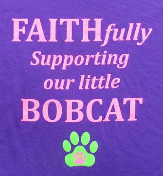Charity T Shirt