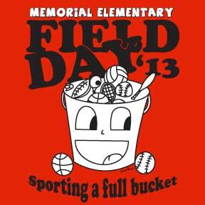 Field Day T-Shirts