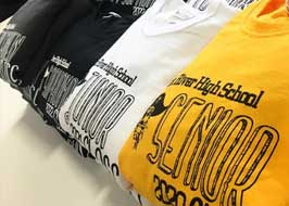 Fundraiser Shirts