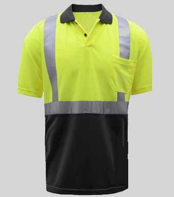 ANSI Class 2 Polo Shirt