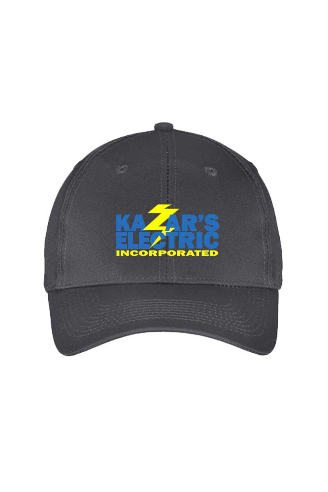 Kazar Six Panel Cap