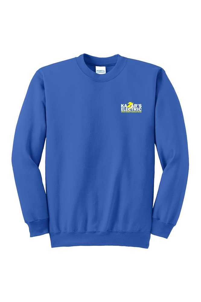 Kazars Crewneck Sweatshirt