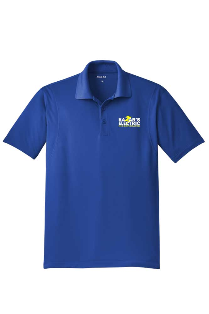 Kazars Short Sleeve Polo