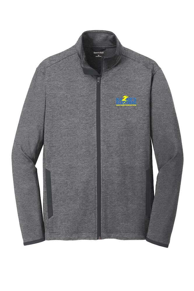 Sport-Tek Full Zip Jacket