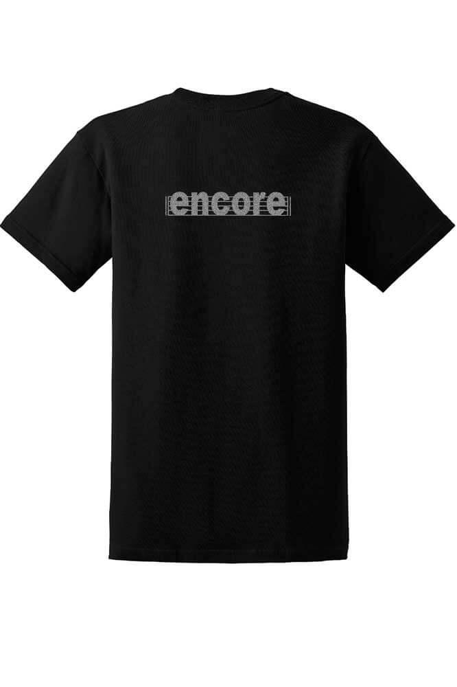 Encore Shirt Back