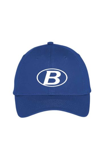 Royal Brunswick Cap
