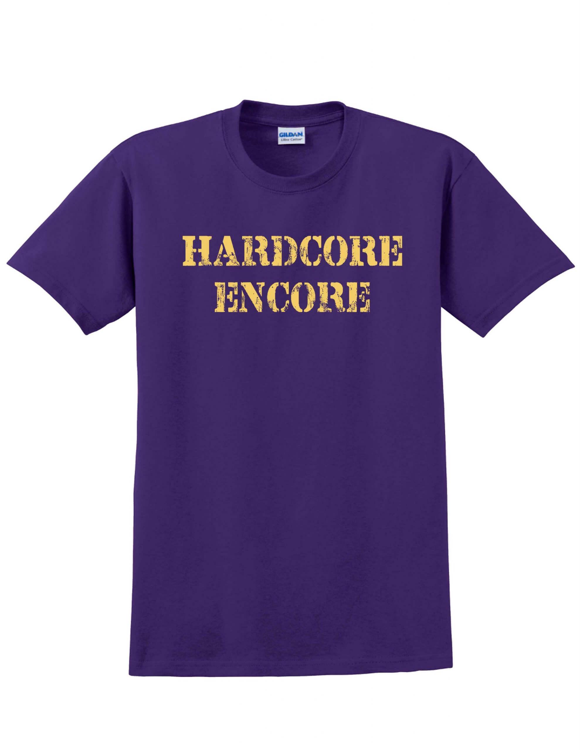Hardcore Encore