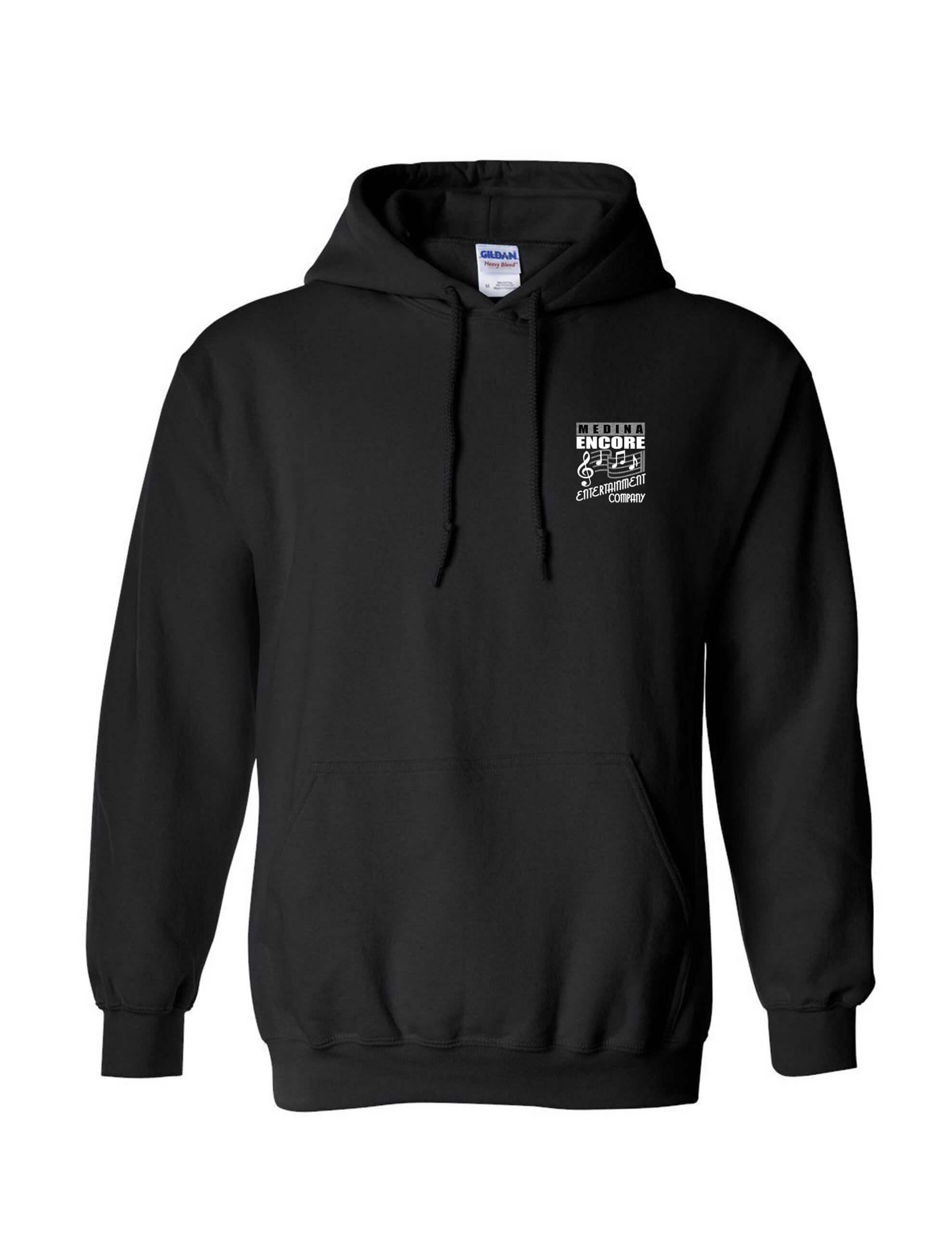 Encore Hooded Sweatshirt
